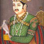 Akbar il Grande imperatore dell'India Palazzo Sciarra 2012
