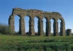 parcoappia antica aquedotti