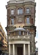 Biblioteca Hertziana Roma 2013