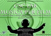 CSC Lab Musica per Film 2013