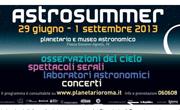 astrosummer 2013