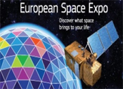 European Space Expo Roma 2013