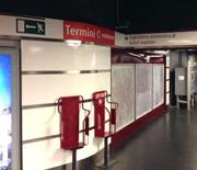 Sponsor metro Termini