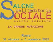 Salone dell'editoria sociale 2013