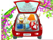Car Boot Market Ex Mattatoio 2013