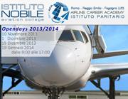 Open Days Istituto Nobile 2013-14