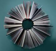 Libri al centro Cinecittà Due 2014