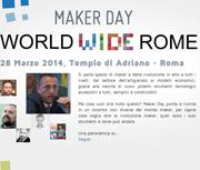 Maker Day 2014