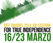 Rome Independent Film Festival 2014