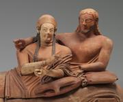 Gli Etruschi e il Mediterraneo. La citta di Cerveteri 2014