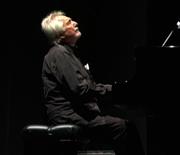 Enrico Intra  Enrico Pieranunzi Bluestop 2014