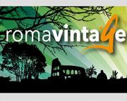 Roma vintage 2014 Parco di Centocelle