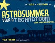 Astrosummer 2014