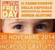 Glutenfreeday 2014