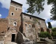 apertura Santa Maria Nova Appia Antica