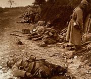 Trincee '14-18 La Grande Guerra negli occhi di un soldato