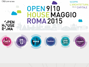 Open House Rome 2015