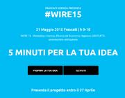 Wire15 Frascati