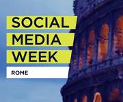 Social Madia Week Rome 2015