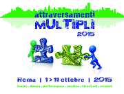 Attraversamenti multipli 2015 Quadraro