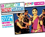 Karawanfest il sorriso del cinema migrante 2015