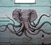 URBS PICTA la Street Art a Roma