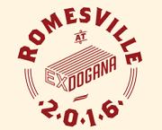 Romesville Festival Vintage 2016