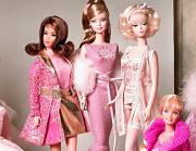 Barbie The Icon 2016