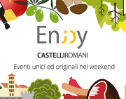 ENJOY CASTELLI ROMANI 2016