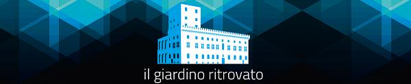 Il Giardino ritrovato Palazzo Venezia 2016