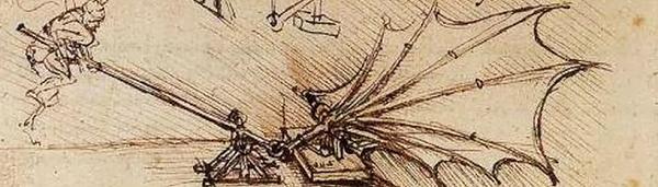 Leonardo e il volo 2017
