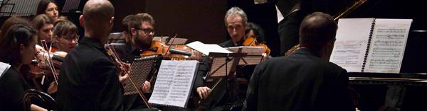 Stagione Roma Tre Orchestra 2017