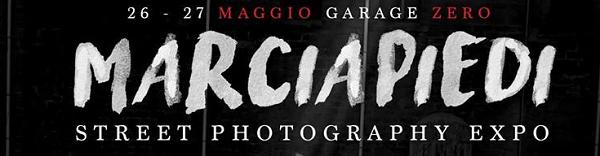 Marciapiedi II Garage Zero 2017
