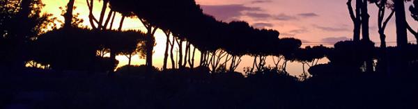 Aperture serali Appia Antica 2017