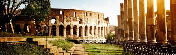 Aperti al pubblico IV e V livello Colosseo 2017