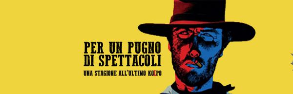 Stagione 2017-18 Teatro Kopò