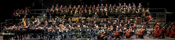 Stagione concerti 2017-18 Tor Vergata