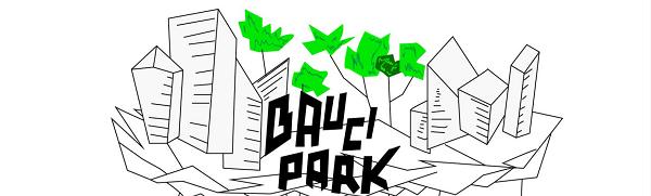 Bauci Park roma 2107