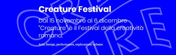 Creature festival 2017