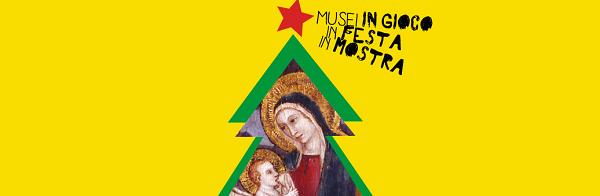 Natale nei Musei 2017