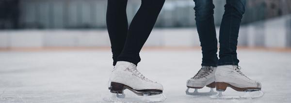 Piste di pattinaggio su ghiaccio Roma 2017-2018