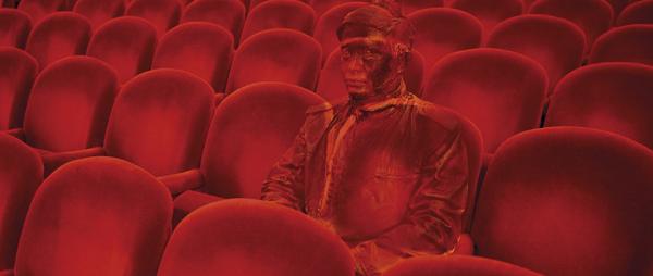Liu Bolin the invisible man Vittoriano 2018