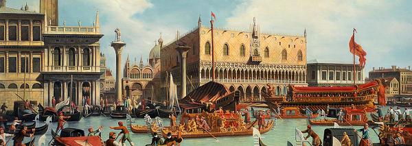 Canaletto Museo di Roma 2018