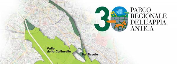 Colloqui Cancelli Aperti ampliamenti Parco Appia Antica 2019