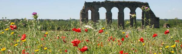 Programma eventi primavera 2019 Parco Appia Antica