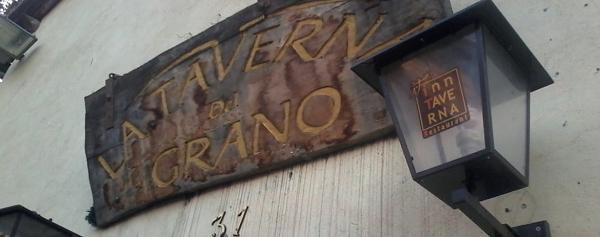Taverna del Grano