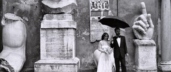 Gianni Berengo Gardin. Roma 2019 Casale di Santa Maria Nova