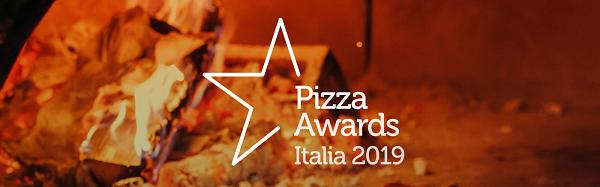 Pizza Awards Italia 2019 Roma