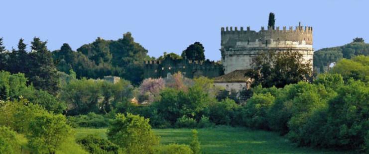Trentennale Parco dell'Appia Antica 2019