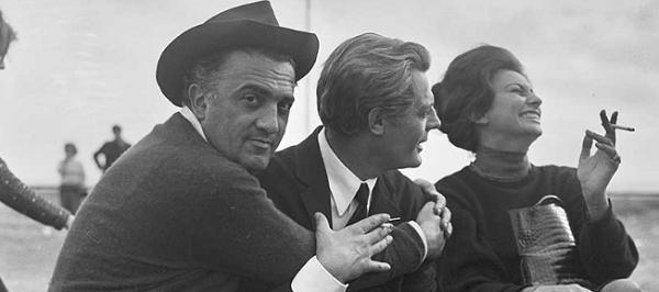 Fellini 100 anni. 2020